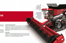 AXIAL FLOW 250