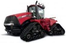 STEIGER/QUADTRAC Efficient Power (350 - 670 koní)